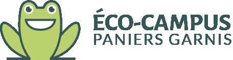 Logo du site de paniers garnis de Éco-Campus