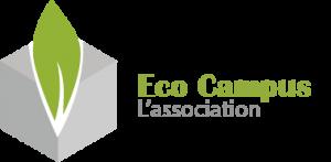 Logo de l'association Éco-Campus
