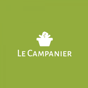 Logo Le Campanier