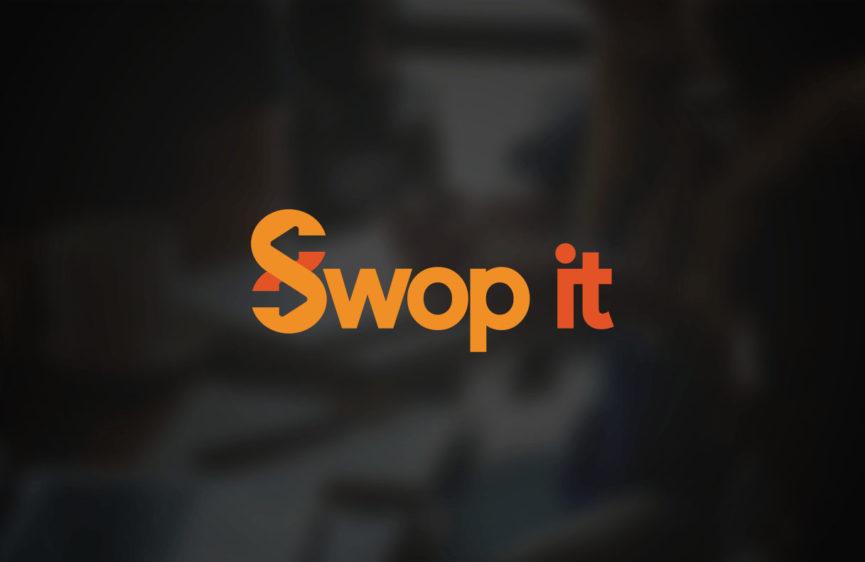 Image de couverture pour le projet de troc entre étudiants Swop it