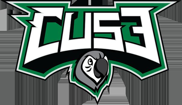 Logo de l'équipe de sport électronique Cuse