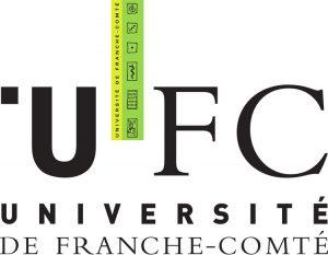 Logo de l'Université de Franche-Comté