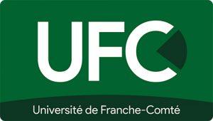 Proposition finale de logo pour l'Université de Franche-Comté