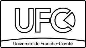 Version contours du logo